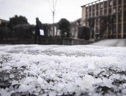 Emergenza Neve e Ghiaccio